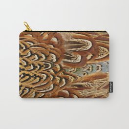 Ring-necked Pheasant Carry-All Pouch