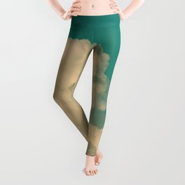 Reach For The Sky! Leggings