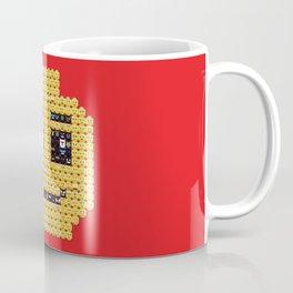 In my head Coffee Mug