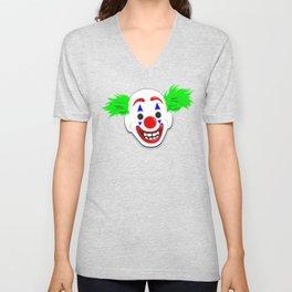 Clowns Revolution Unisex V-Neck