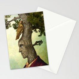 Tenacious Stationery Cards