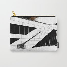 Terminal 4 Carry-All Pouch