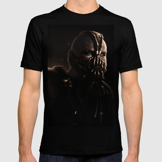 GOTHAM'S RECKONING S  T-shirt