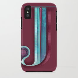 Jazzy J iPhone Case