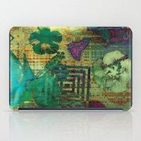 hibiscus iPad Cases featuring Hibiscus by Vitta