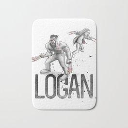 Logan Bath Mat