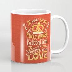 Battalion Mug