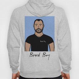 Beard Boy: Marco Hoody
