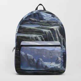 BOMBORA Backpack