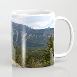 Enjoying The Beautiful View Coffee Mug