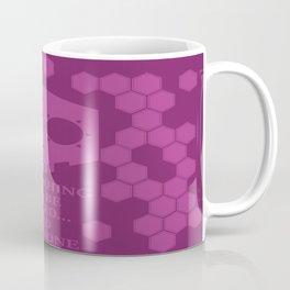 Sombra Coffee Mug