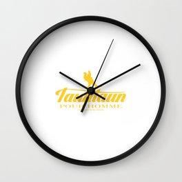 Tauntaun Cologne Wall Clock