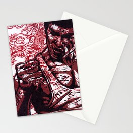 B. Lee Stationery Cards