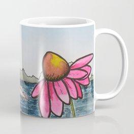 Canadian Cottage Life Coffee Mug
