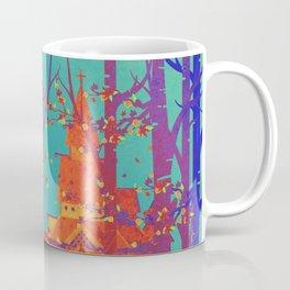 norway 11 Coffee Mug