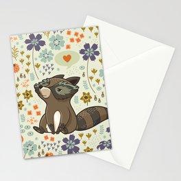 Free & Wild 2 Stationery Cards