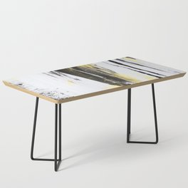 Mythical Birch - 2018 Coffee Table