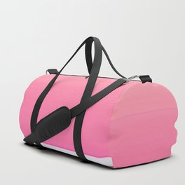 Going for the Kiss Duffle Bag
