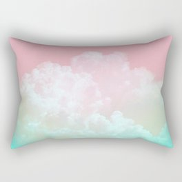 Dream more than you sleep - #daydreamer #lifestyle #buyart Rectangular Pillow