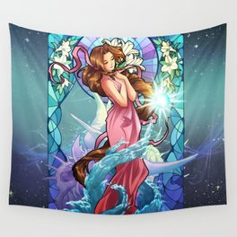 Last of the Ancients Wall Tapestry