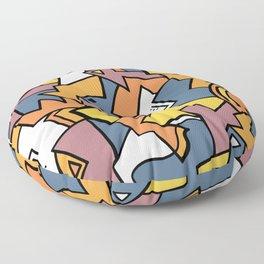 Heather Floor Pillow