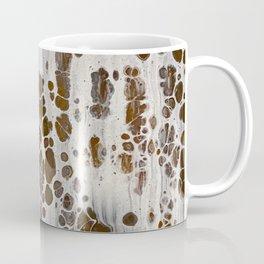 Rothschild's Giraffe Coffee Mug