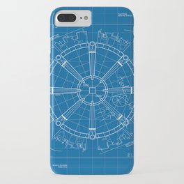 Project Midgar iPhone Case