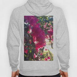 The Light At The End Of The Sidewalk III Hoody