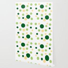 Green Pop Wallpaper