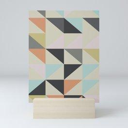 The Nordic Way VII Mini Art Print