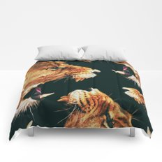 Roaring Lion Comforters