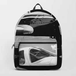 Classic Aviation Backpack