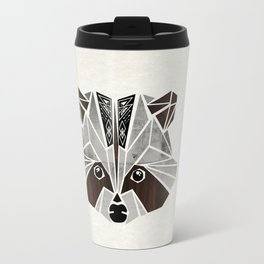 raccoon! Travel Mug