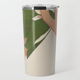 One with Nature Travel Mug