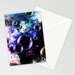 α Lepus I Stationery Cards