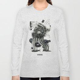 The Ritz Long Sleeve T-shirt