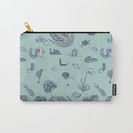 Trilobites Carry-All Pouch