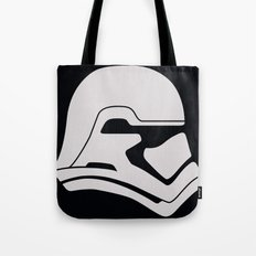 FN-2003 Stormtrooper profile Tote Bag