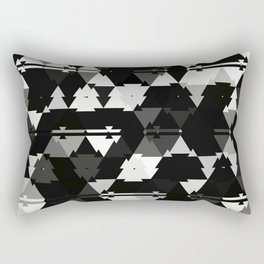Untitled Rectangular Pillow
