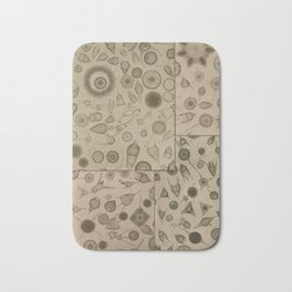Diatom Design Bath Mat