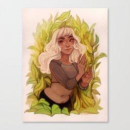 Spring 2016 Canvas Print
