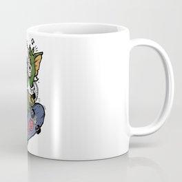 Gremlin Style Coffee Mug