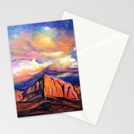 Channeling Georgia Stationery Cards