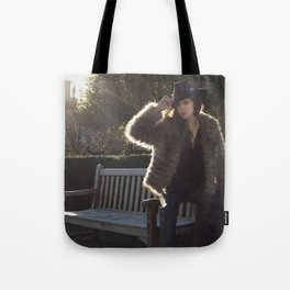 Fashion 1 Tote Bag