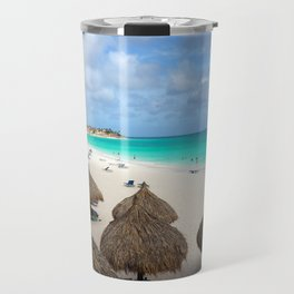 Paradise Photography Travel Mug