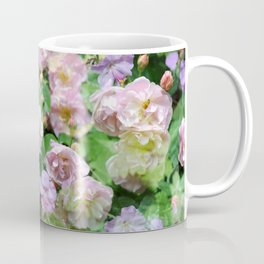 mixed flowers Coffee Mug