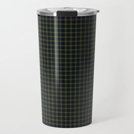 Clan Ranald Tartan Travel Mug