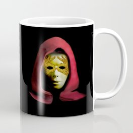 Red Cloak Coffee Mug