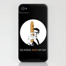 Go ahead, bake my day II Slim Case iPhone (4, 4s)