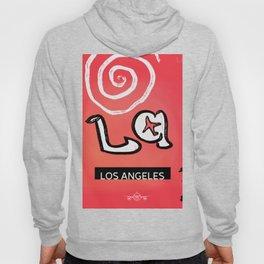 LA Los Angeles Hoody